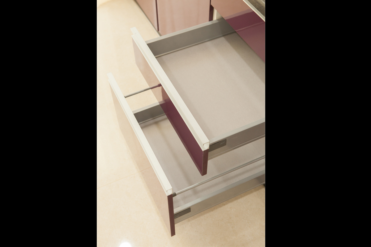 Modular Kitchen Accessories In Bangalore